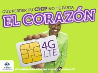 Viva - Recupera tu número - chip viva recuperado
