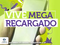 Viva - Megabolsas Julio
