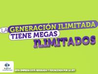 Viva - Megas Ilimitados