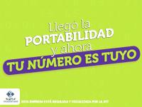 Viva - Portabilidad numérica