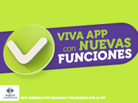 Viva - Viva app actualizada