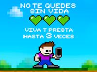 Viva T Presta X3