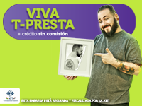 Viva - Viva T-Presta en Junio