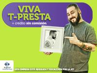 Viva - Viva T-Presta