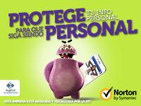 Viva - Norton Antivirus