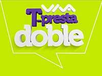 Promoción VIVA T-Presta