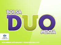 Viva - Bolsa DUO Mixta