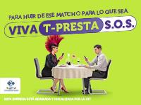 Viva - Viva T presta SOS