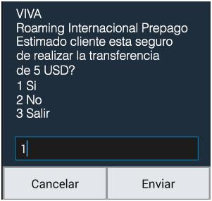 7a2551d69a5 Roaming Internacional Prepago | VIVA